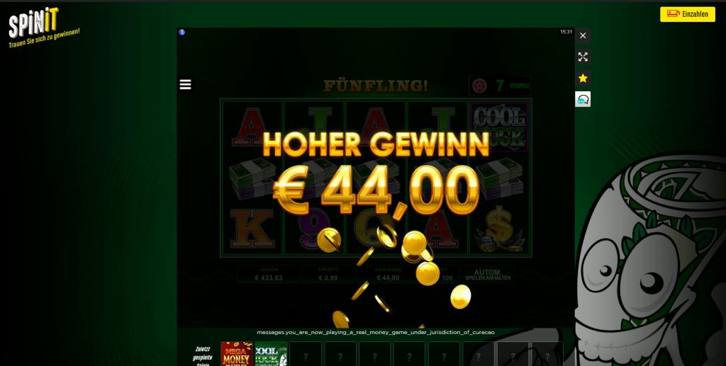 Euromillions Joker 888 545477