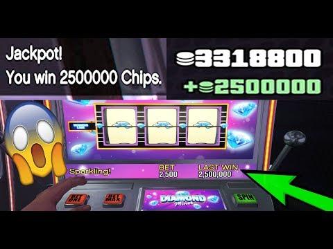 Gewinnchance Spielautomat 325613