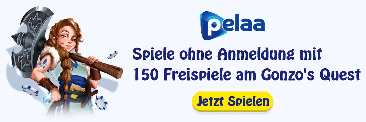 150 free Spins 23954