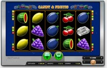 Candy Fruits 530697