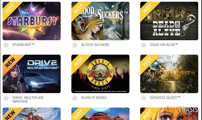 Casino App 703349