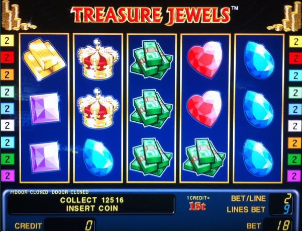 Casino auf Kreuzfahrtschiffen 539363