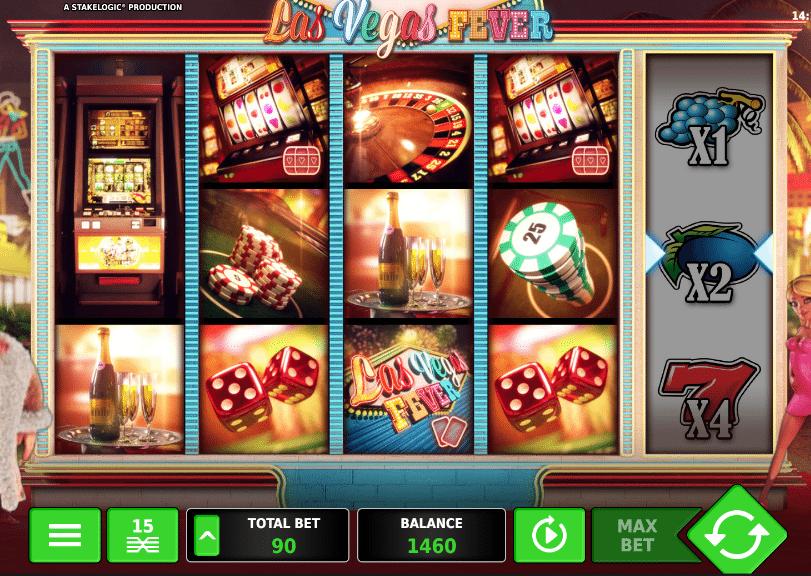 Casino Austria 988126