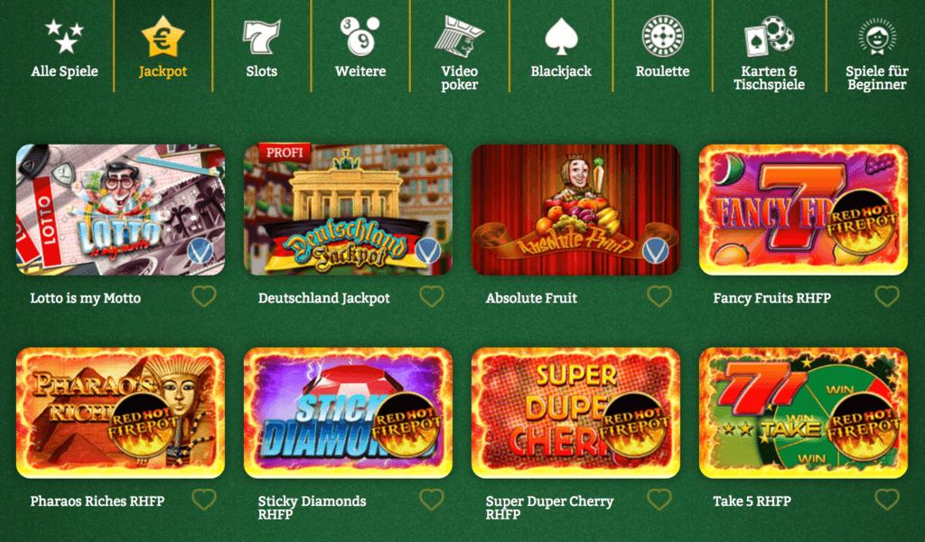 Casino Bonus 884621