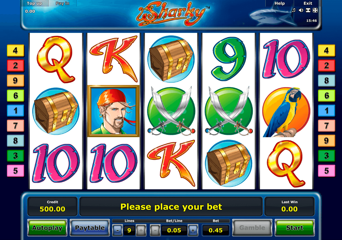 Casino Bonus Code 782852