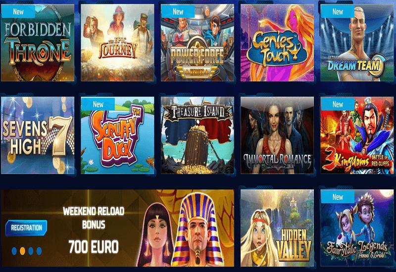 Casino Bonus Geburtstag 925431