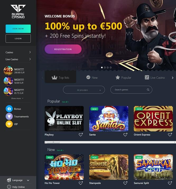 Casino Bonus 871782