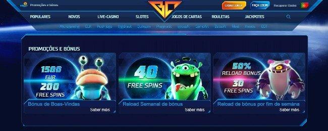 Casino Bonus 919034