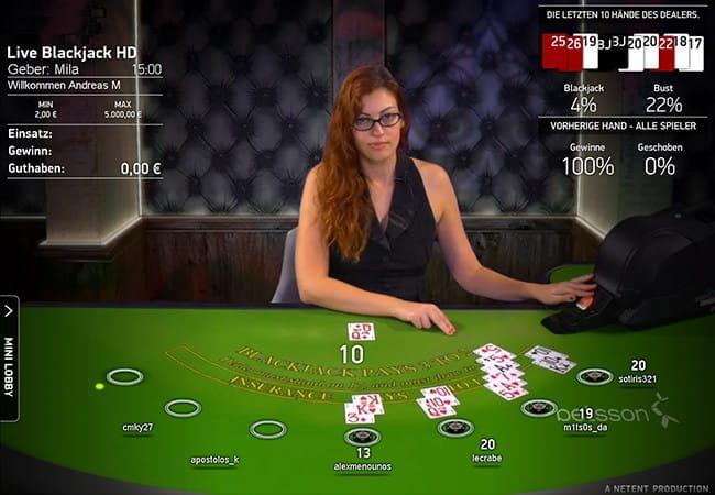Casino Bonus 557284