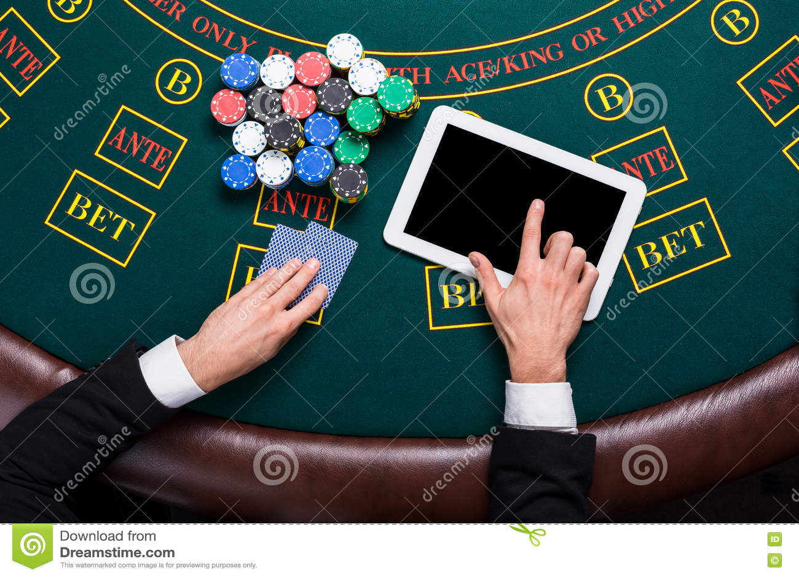 Casino Club Zahlenfolge 259443