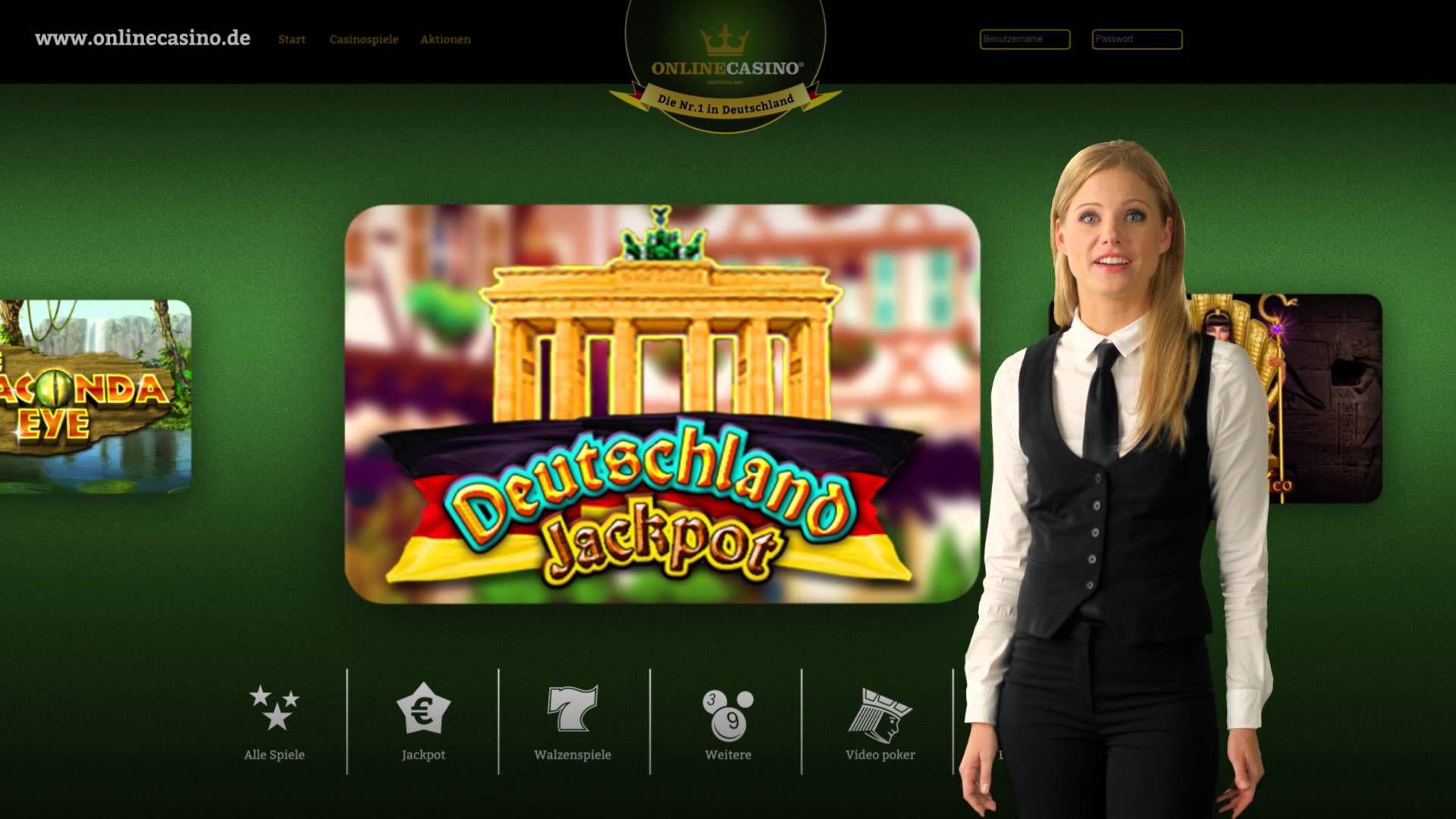 Casino Deutschland Staatlich 287825