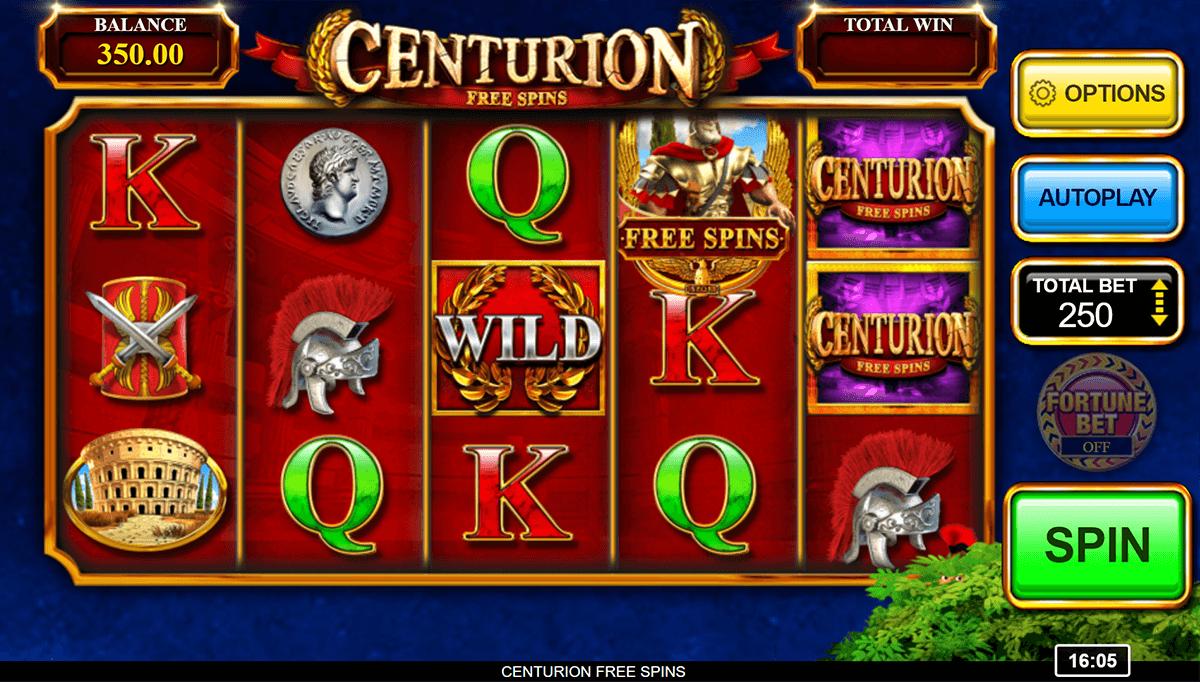 Casino endlose Spins 303378