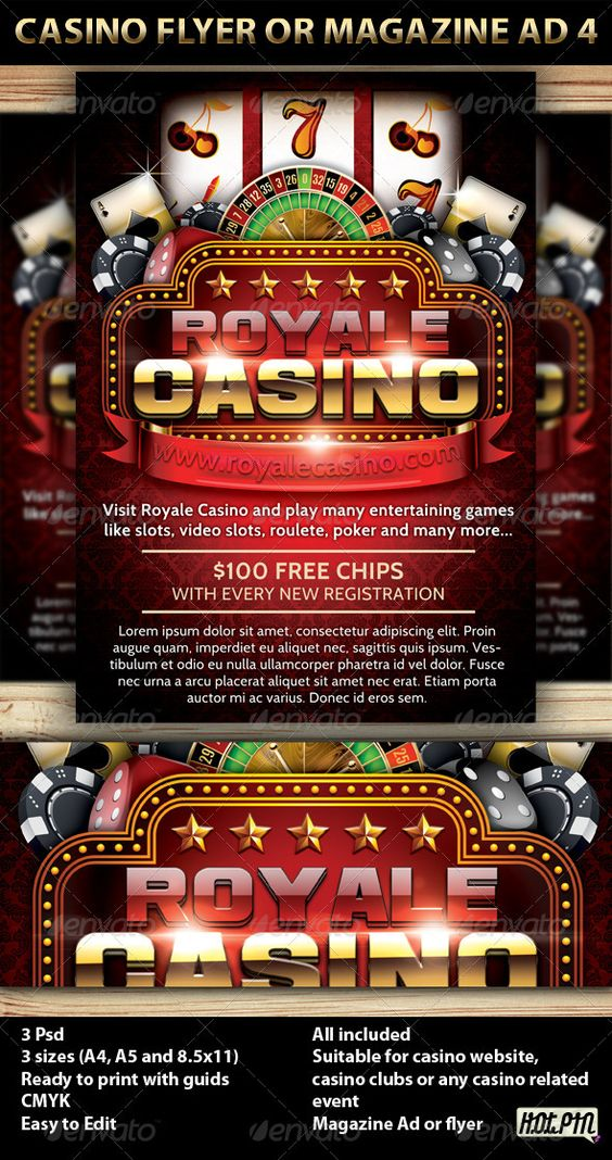 Casino Event Club 441564