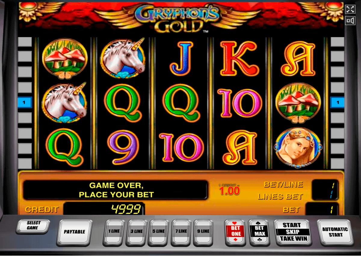 Casino Handy 205418