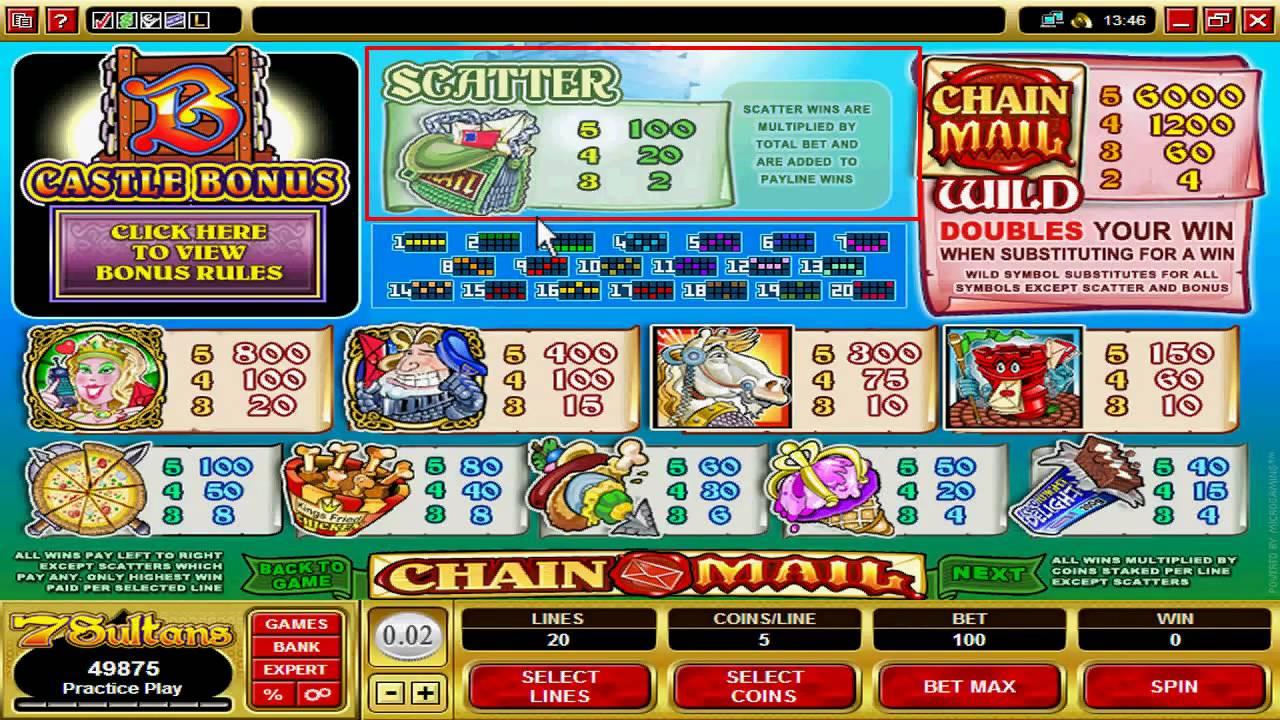 Casino Handy 332417