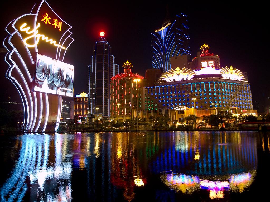 Casino in 401979