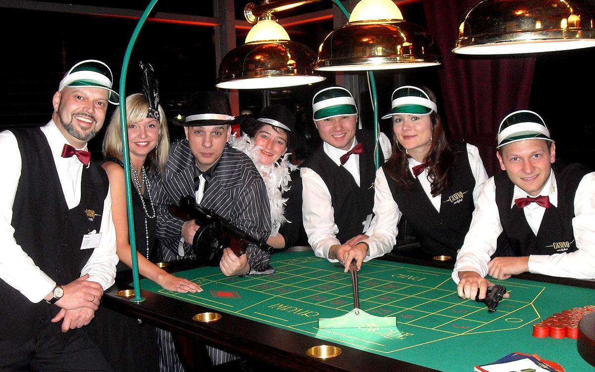 Casino Millionär feiert 208211