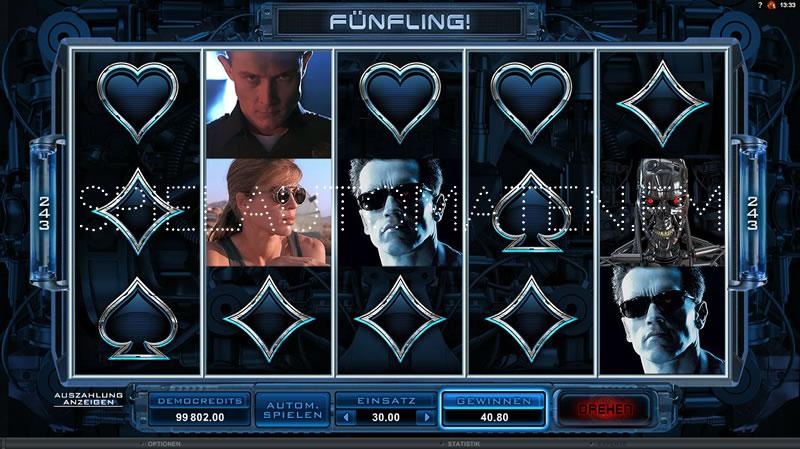 Casino Millionär 169060