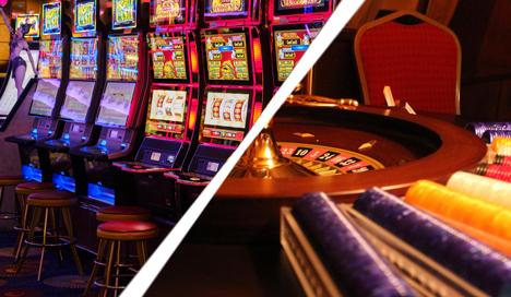 Casino mit 593296