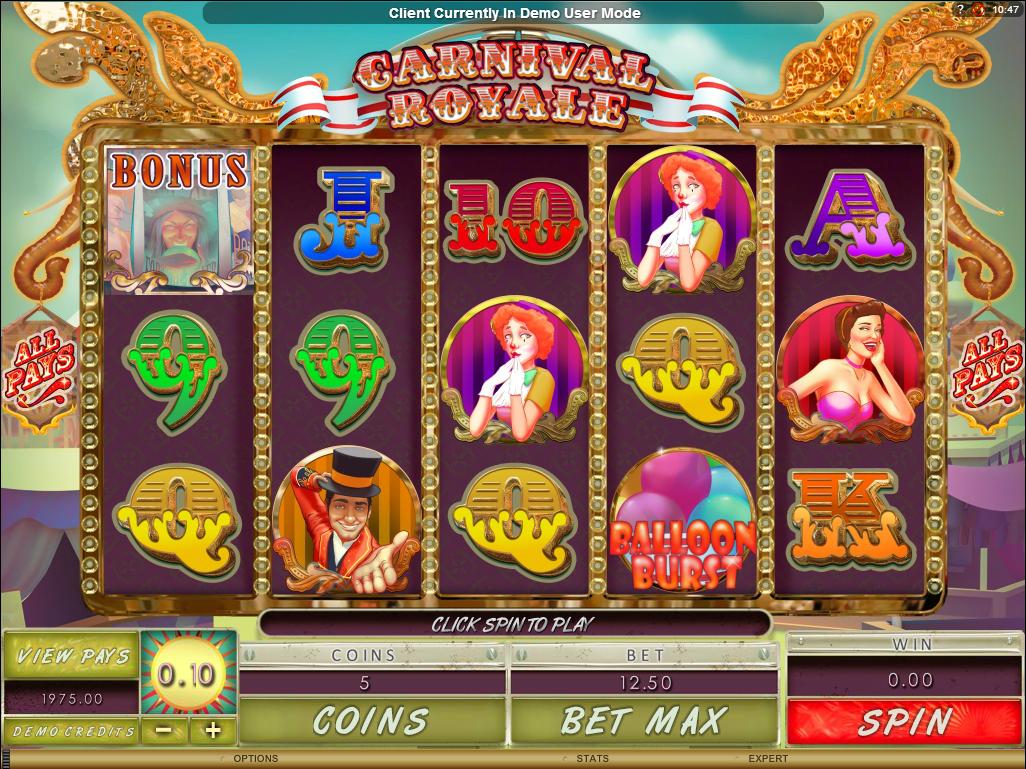 Casino ohne Anmeldung 695747