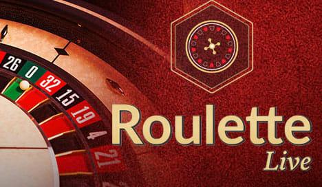 Casino Roulett 690058