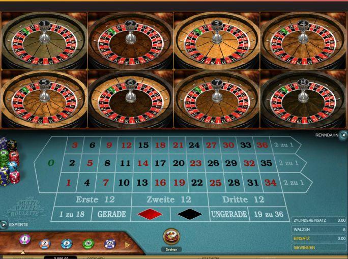 Casino Roulett spielen 177096
