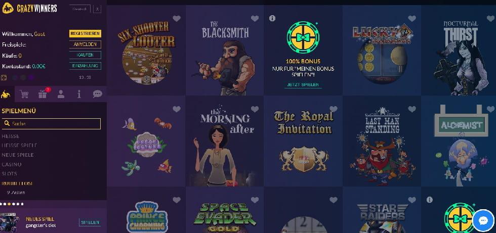 Casino Spiele 679861