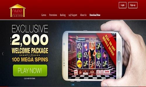 Casino Welcome Bonus 940753