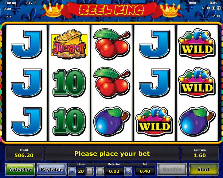 Bonus Automaten spielen 919143