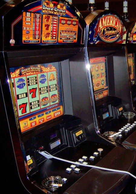 Spielhallen Automaten 959224