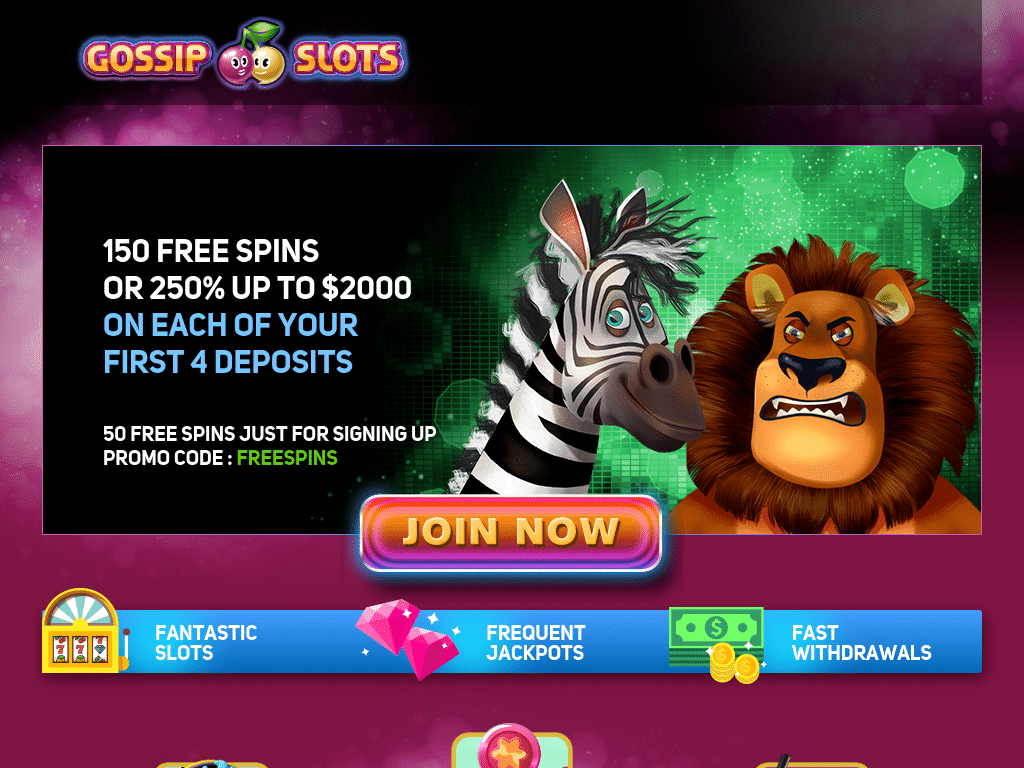 Free Spin Casino 45967