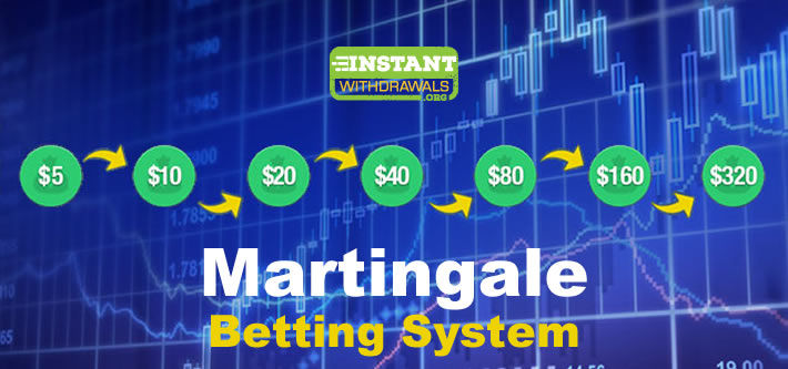 Martingale System Tipps 284648