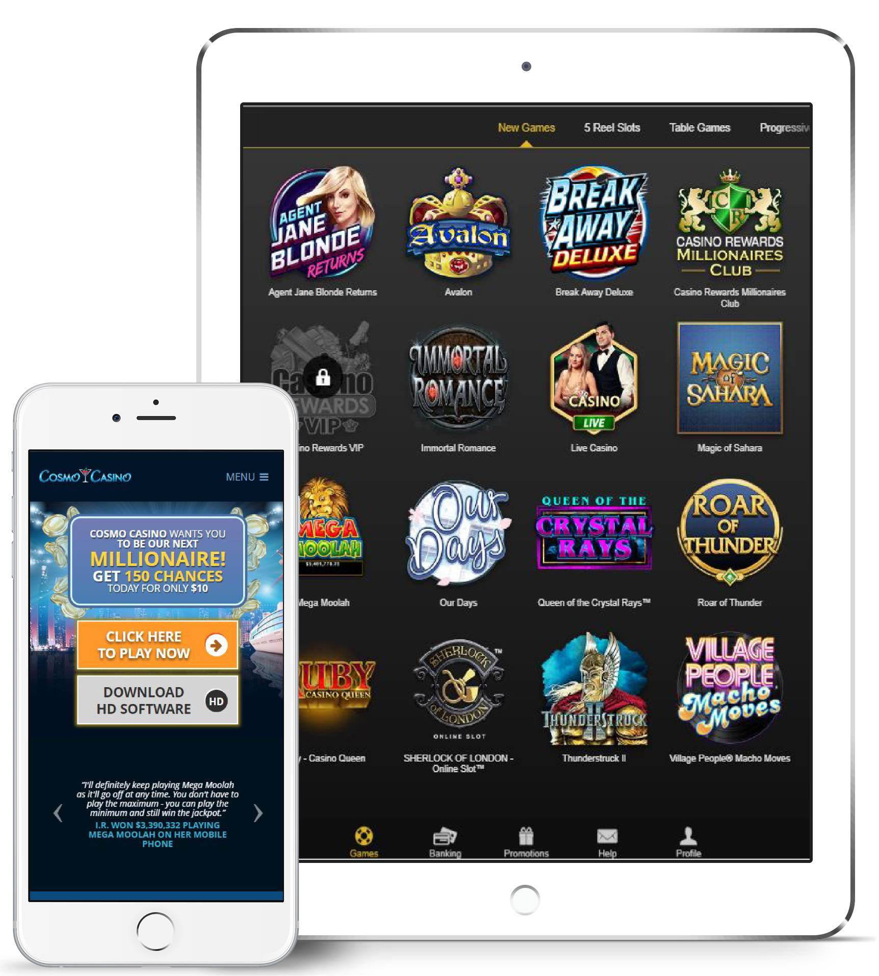 Best online Casino 48733