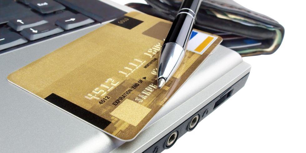 Kreditkarten für Casino 953570