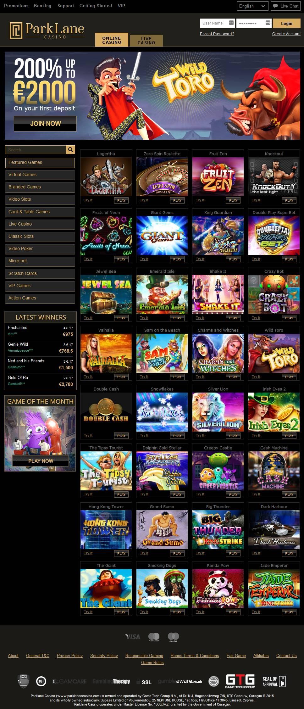 Casino 20 408218