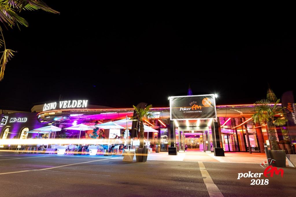Live Casino 927134
