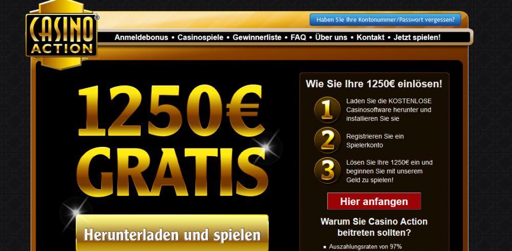 Onlinecasino Bonus 412204
