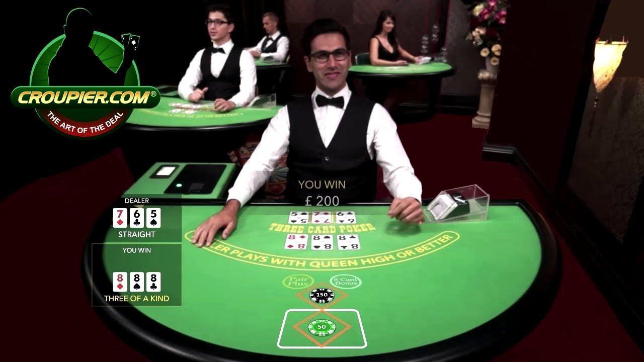 Poker Casino 720984