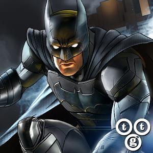 Demo Spiel Batman 262331