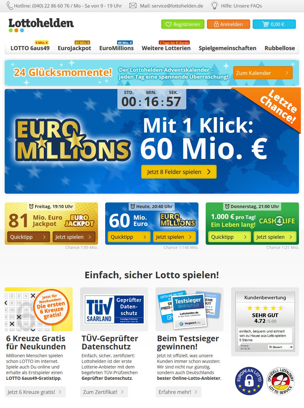 Deutschland Erfahrungen Grand 751836