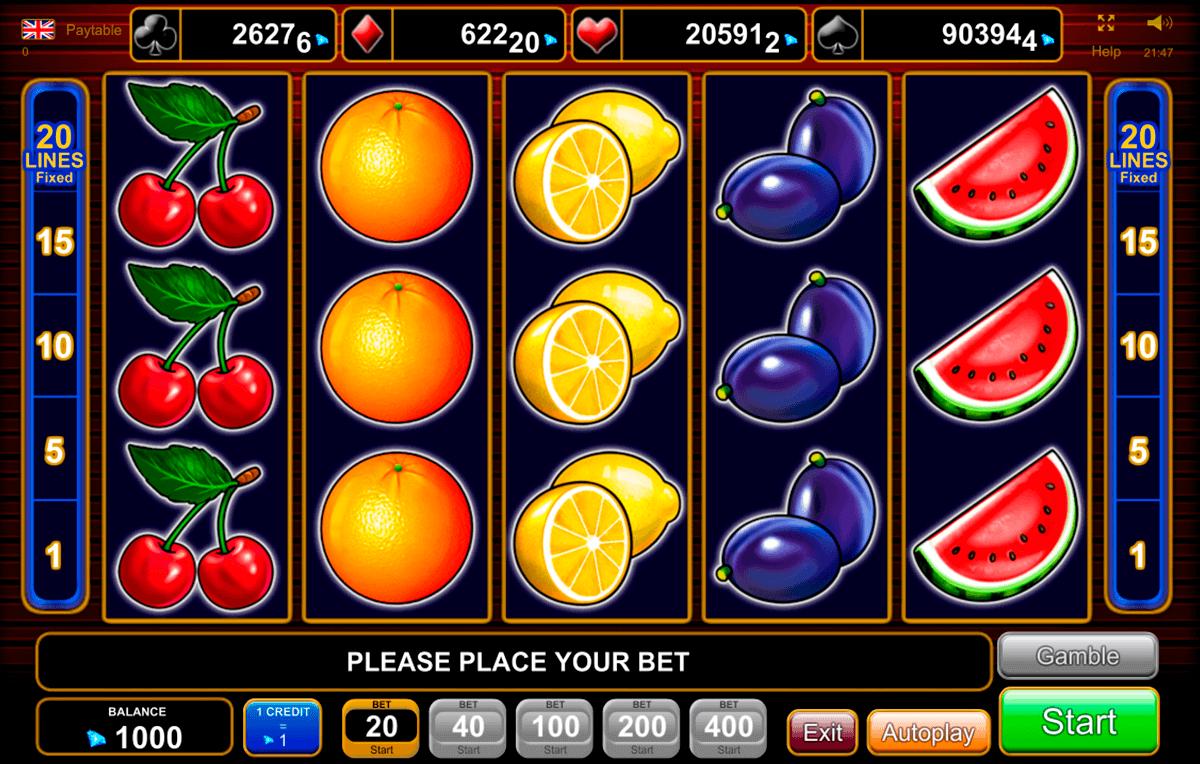 Live Casino 200058