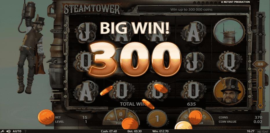 Casino Bonus 789891
