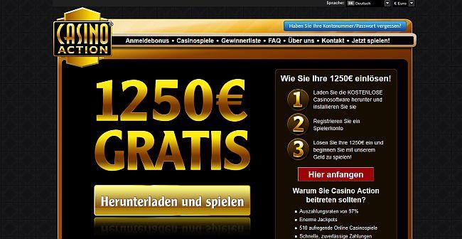 Online Casino Test 364170