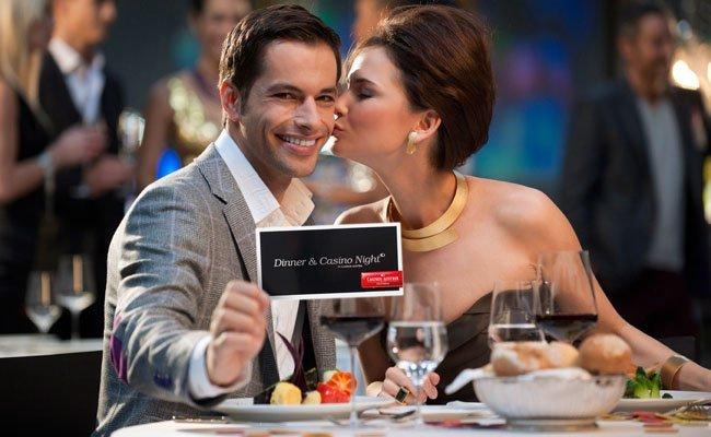 Dinner und Casino 260318