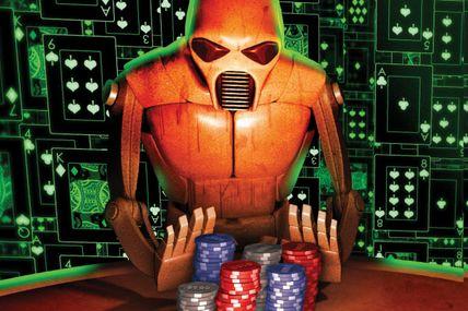 Poker Turniere 398987