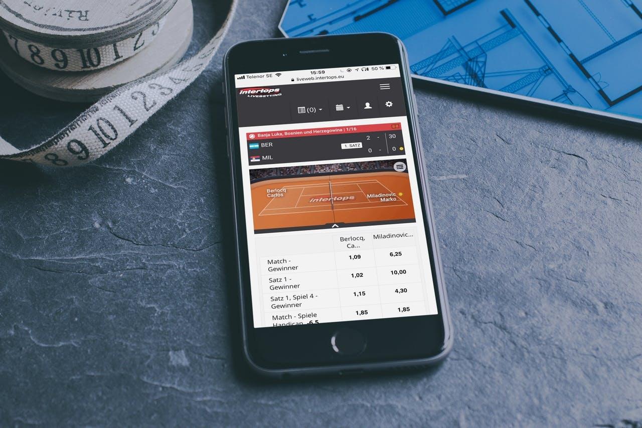 Sportwetten app Auszahlung 51304