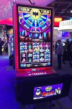 Casinoboom Liechtenstein 832638