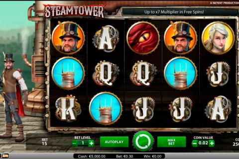 Casino mit 977833