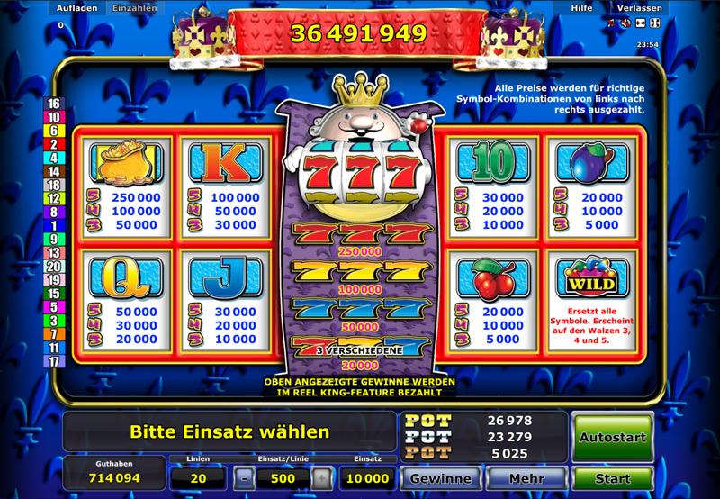 Echtgeld Casino 183097