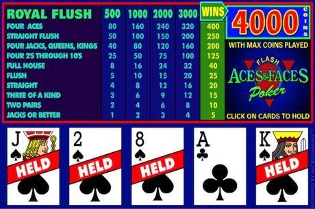 Poker For 796474